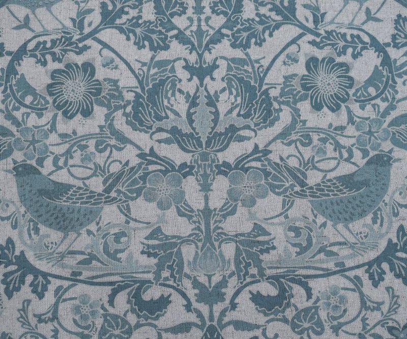 Extra Wide Forthampton Blue Slate