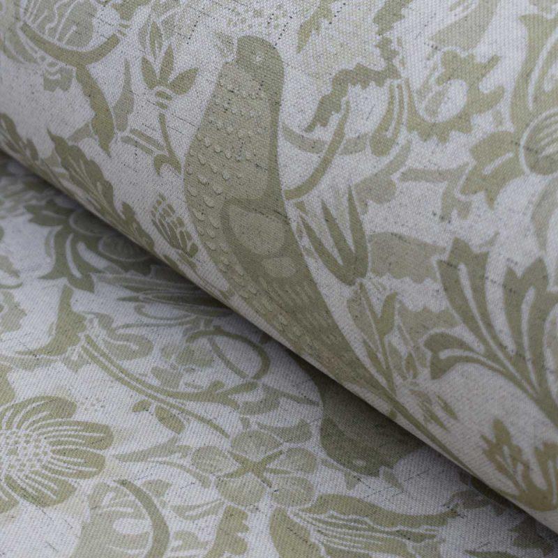 Forthampton Fabric Sage