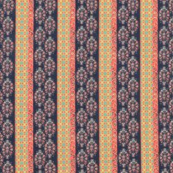 Gemstone Stripe Fabric