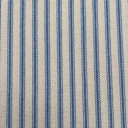 Hampton Stripe Royal Blue