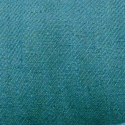 Hand-dyed Linen Twill Blue