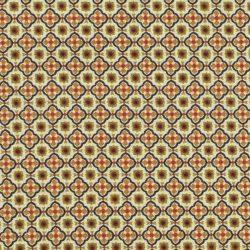 Cotton print Mosaic