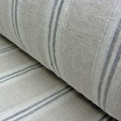 Oland Stripe Grey