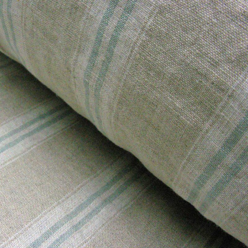Oland Stripe Seagreen