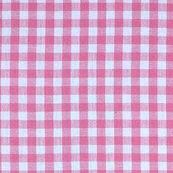 Picnic Check Pink