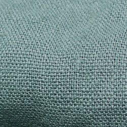 Washed Linen Teal