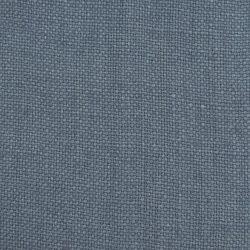 Lavenham Linen Woad Blue