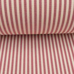 Alpha Stripe Raspberry