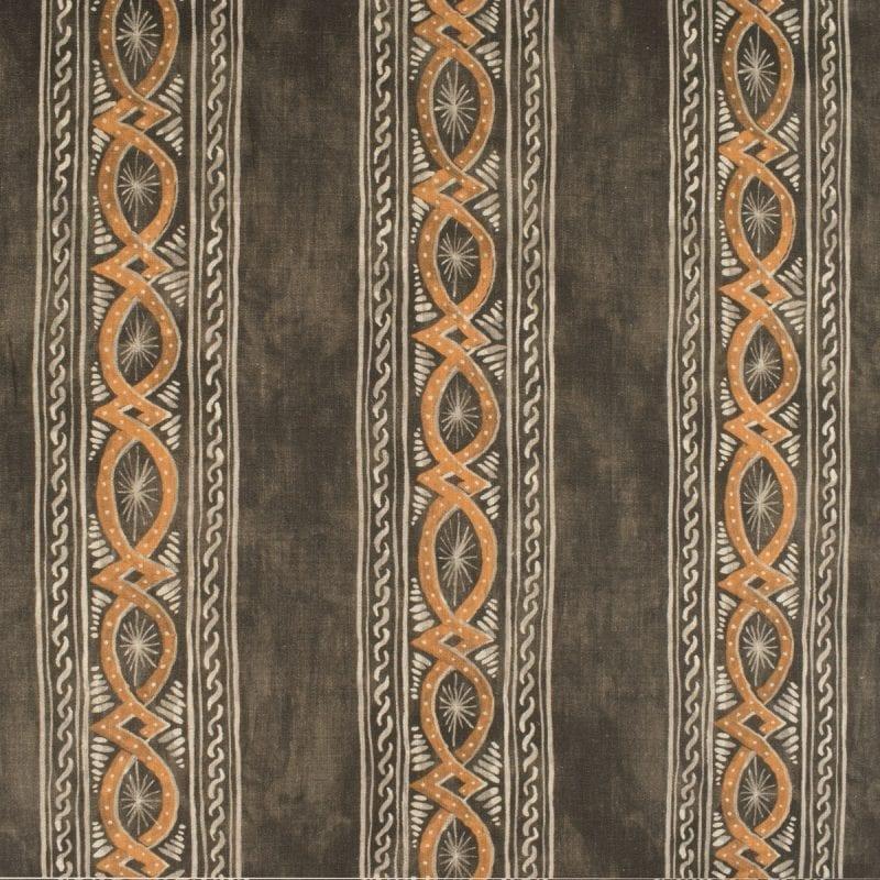 Ledbury Elizabethan Linen Stripe