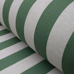 Broad Stripe Fern Green