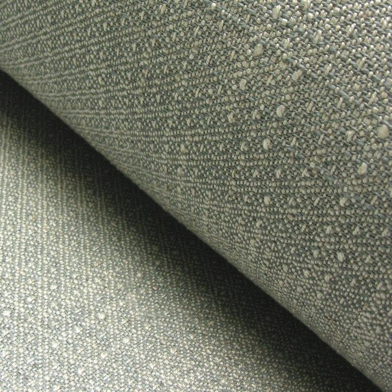 Upholstery Fabric Checker Dawn Grey