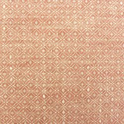 Upholstery Fabric Checker Blush