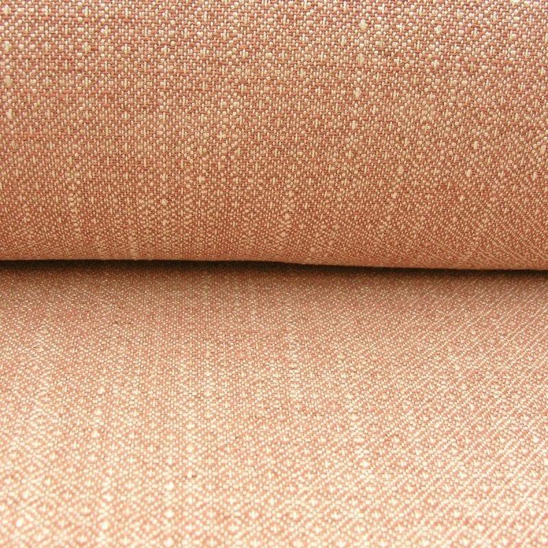 Upholstery Fabric Checker Blush
