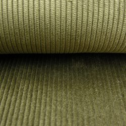 Corduroy Drab Green