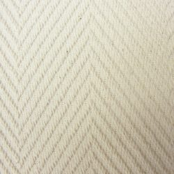 Cotton Herringbone Plantation Fabric