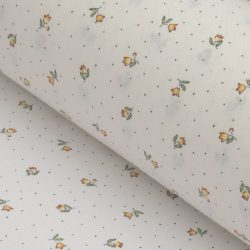 Cotton Print Florette