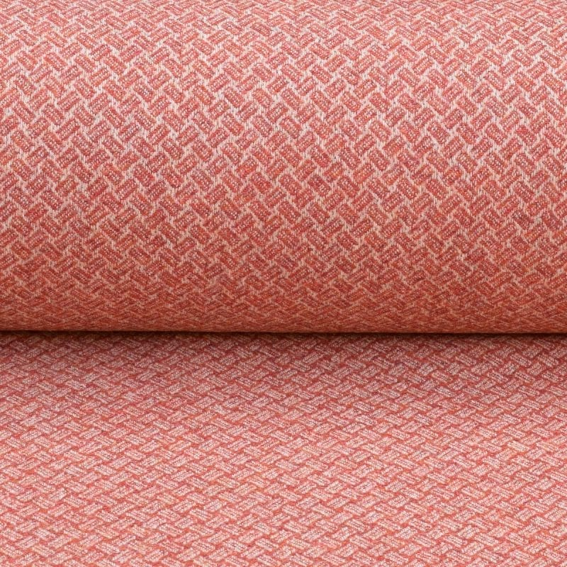 Wool Donnolly Seville Red