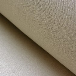 Extra Wide 100% Linen natural