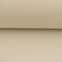 Extra Wide Linen Union Twill