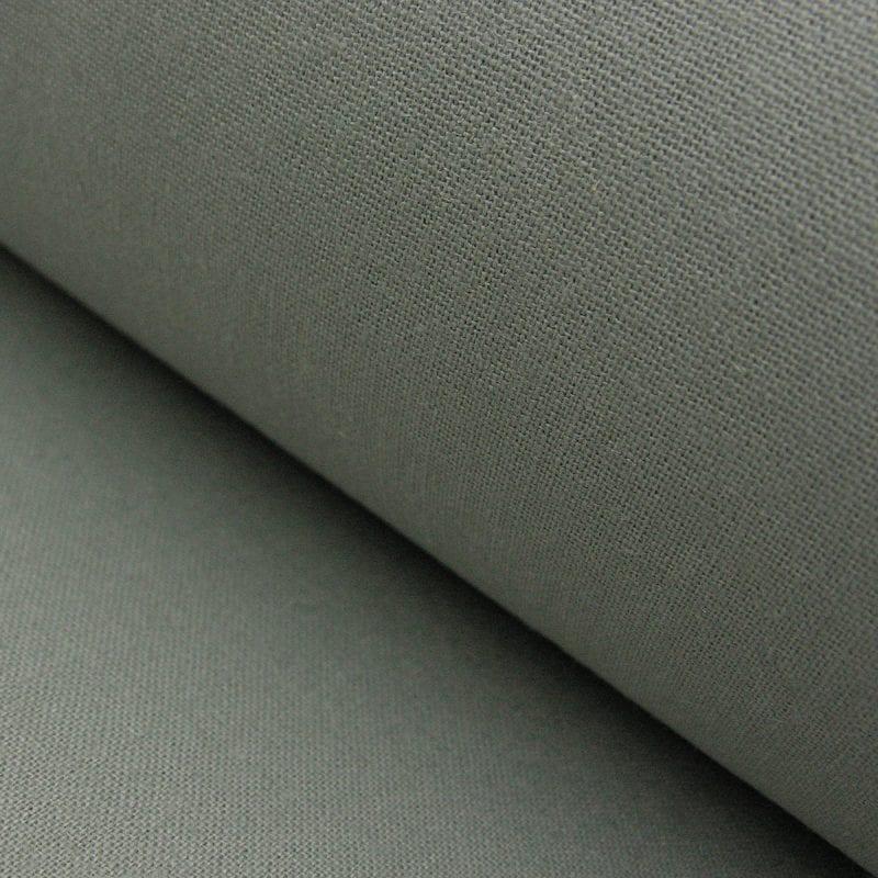 Extra Wide 100% Linen - Slate