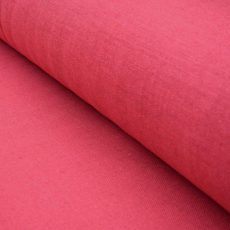 Festival Red Linen