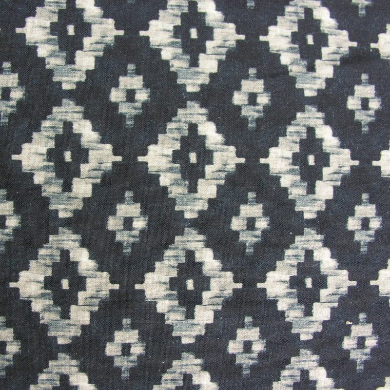 Dress Fabric - Haiku