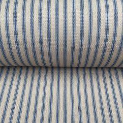 Hampton Stripe Royal Blue