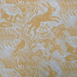 Mark Hearld Harvest Hare Corn