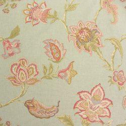 Curtain Fabric Knole - Duckegg