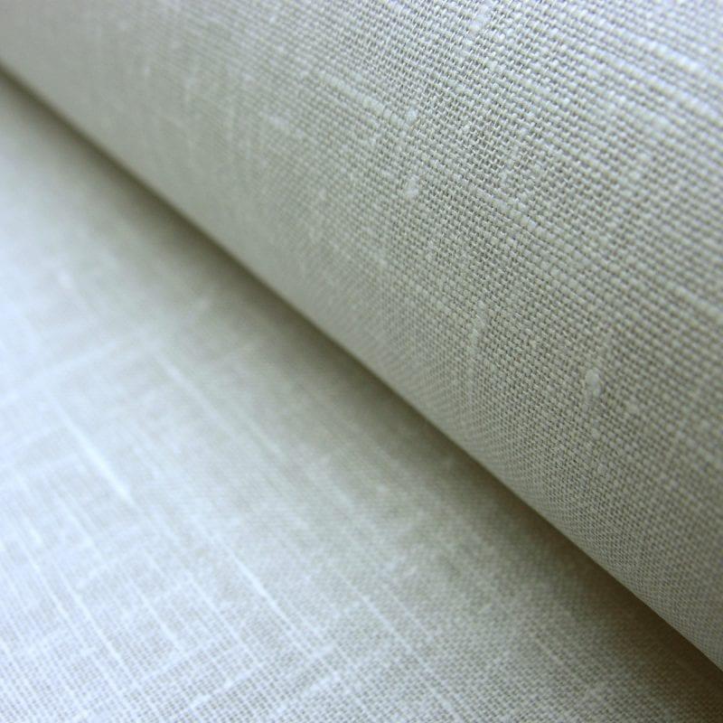Linen Oilcloth Dove