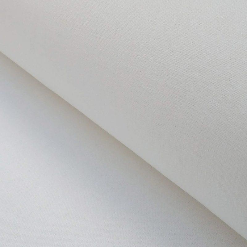 Extra Wide Linen Lavenham - Ivory