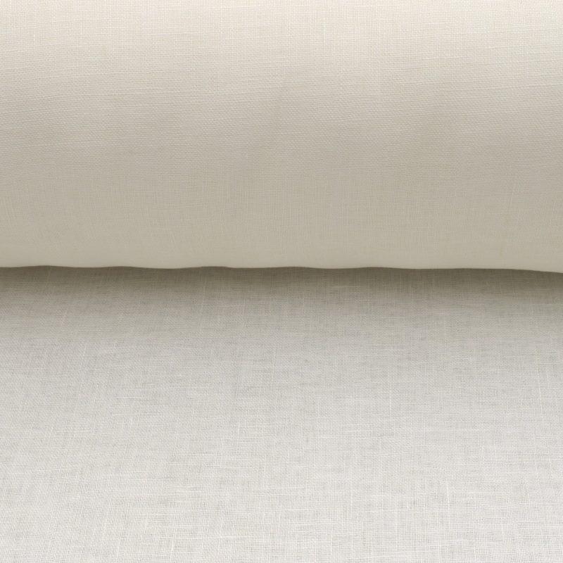 Linen Sheer Ivory