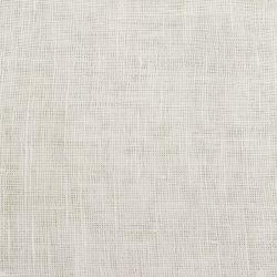 Ivory Linen Sheer