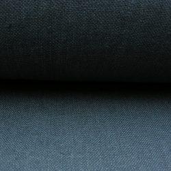 Lavenham Linen Indigo Blue