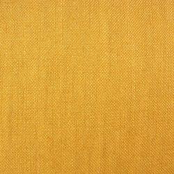 Linen Lavenham - Mustard