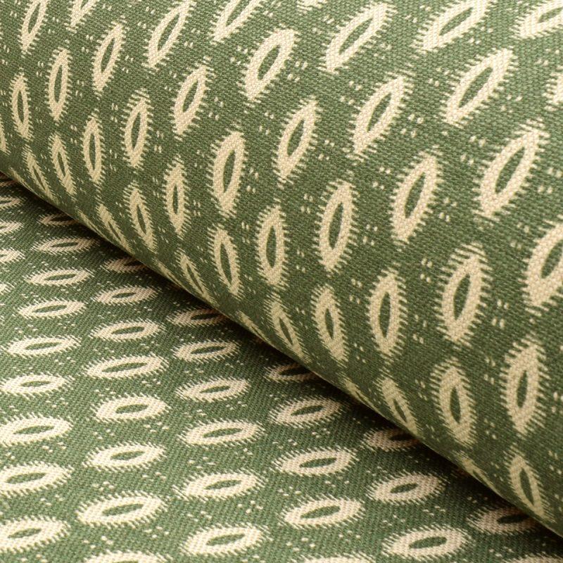 Macita Nettle Fabric