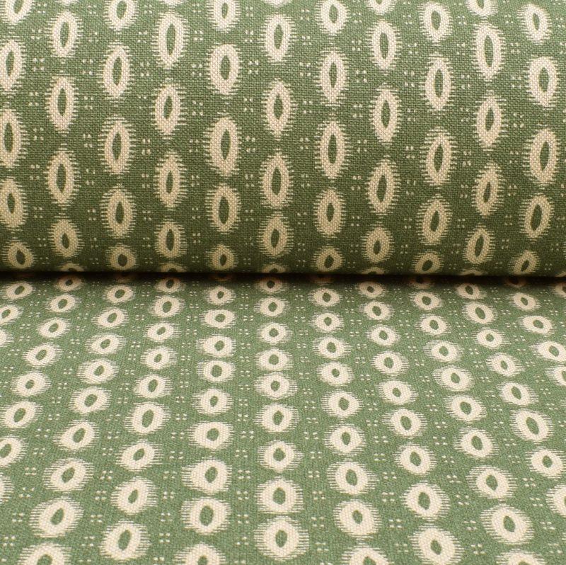 Linen Union Macita Nettle