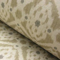 Extra wide medina-clay fabric