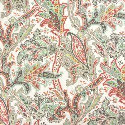 Extra Wide Curtain Fabric - Mogul Slate/Linen