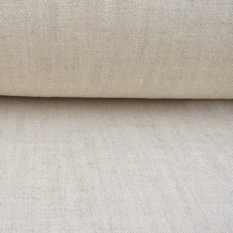 Linen Lavenham - Natural