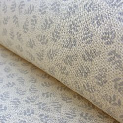 Linen Union Sorbus Wedgewood Blue