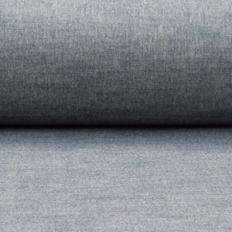 Tatami Storm Blue Extra Wide Fabric