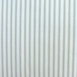 Ticking Fabric Flax