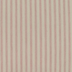 Ticking 1 Pink Stripe