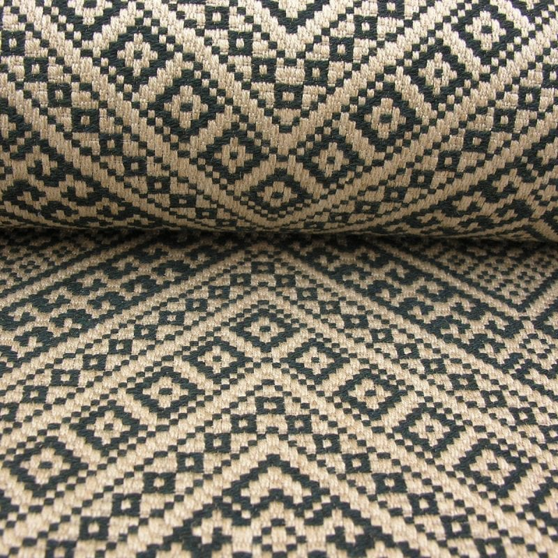 Upholstery Fabric Cainz Ink