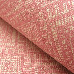 Upholstery Fabric Tangier Rose