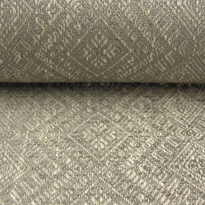 Upholstery Fabric Tangier Mica Grey