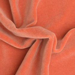 Pembroke Velvet Papaya