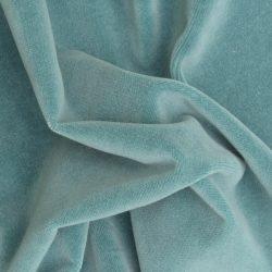Pembroke Velvet Seagreen