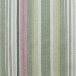 Ticking Vintage Stripe Sage